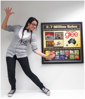 Day 11: Gleek