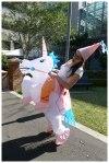 Unicorn - charge!