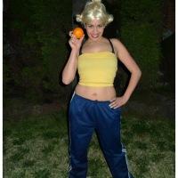 Day 98: Gwen Stefani