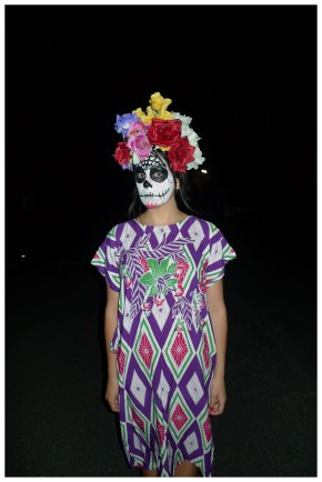 Day 127: Day of the Dead