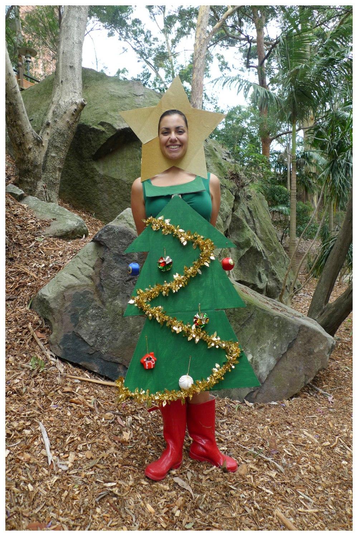 Day 170: Christmas Tree