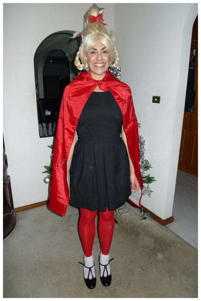 Theme Me: Costume, Fancy Dress