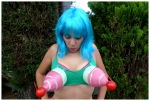 Katy Perry cupcake bra