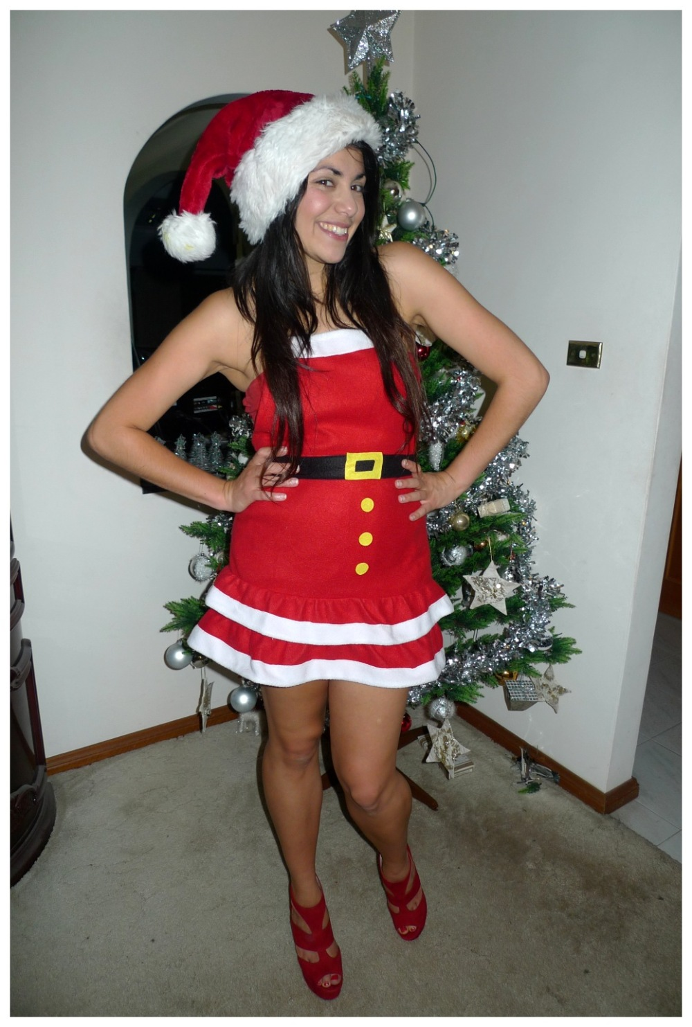 Day 178: Mrs Claus