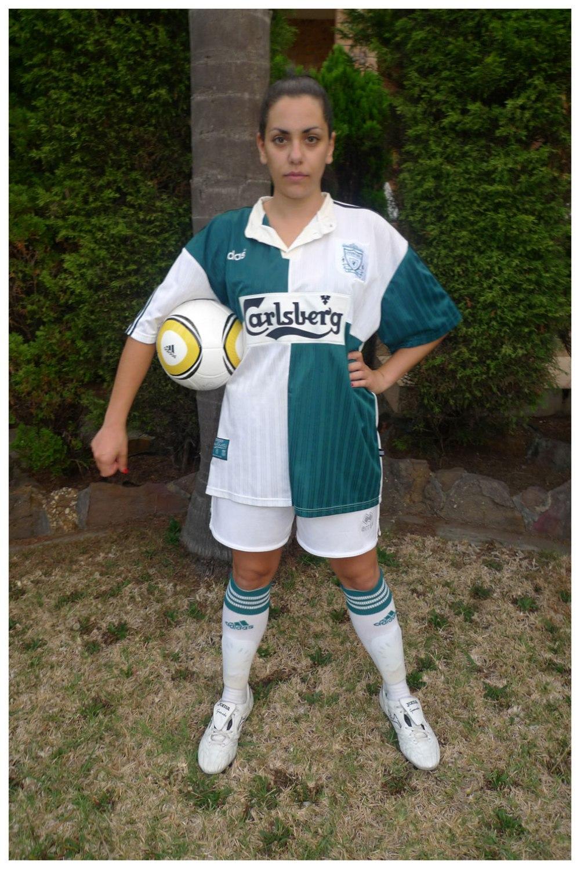 Day 210: Football (Soccer)