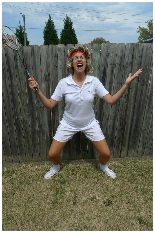 Day 201: Tennis