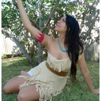 Day 191: Pocahontas