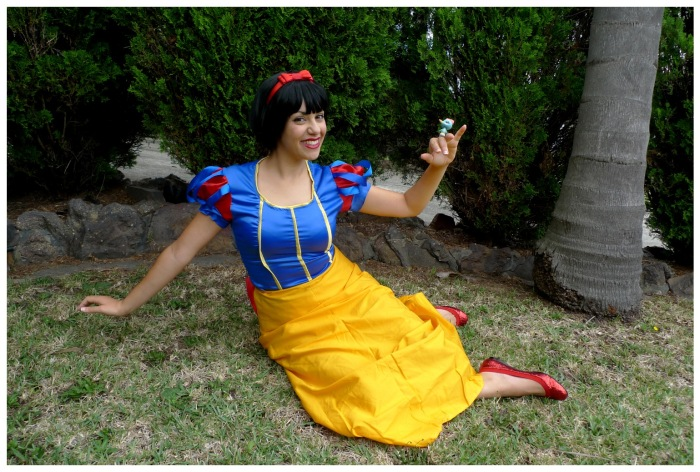 Day 188: Snow White and the Seven Dwarfs