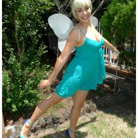 Day 190: Tinkerbell
