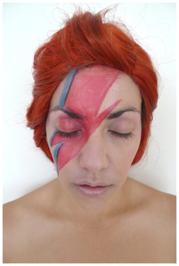 Day 195: David Bowie