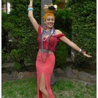 Day 227: Carmen Miranda
