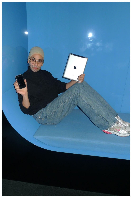Day 239: Steve Jobs