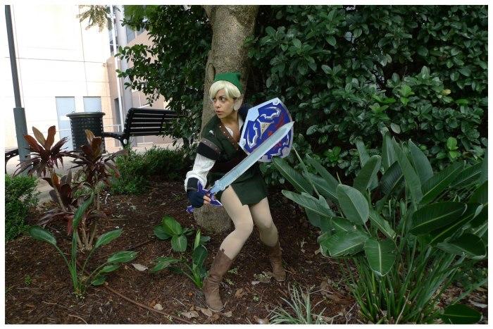 Day 260: Legend of Zelda