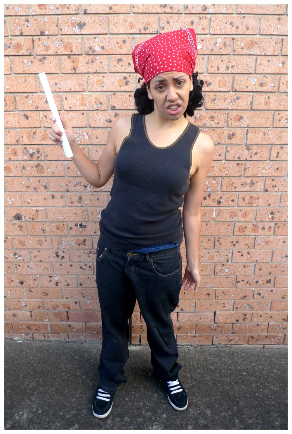 Day 298: Antoine Dodson (MEME Week)