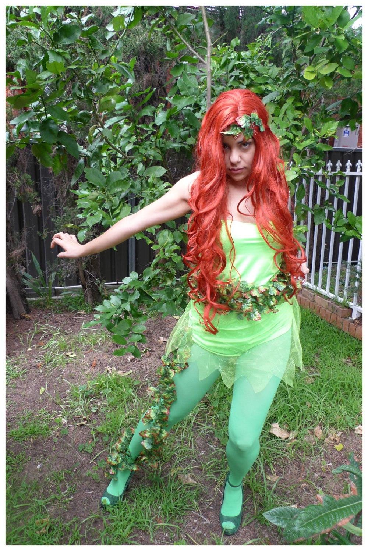 Day 307: Poison Ivy