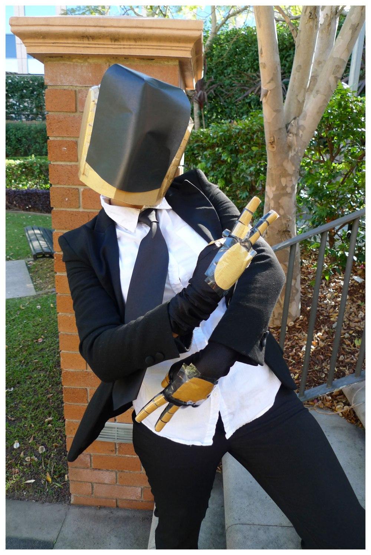 Day 324: Daft Punk