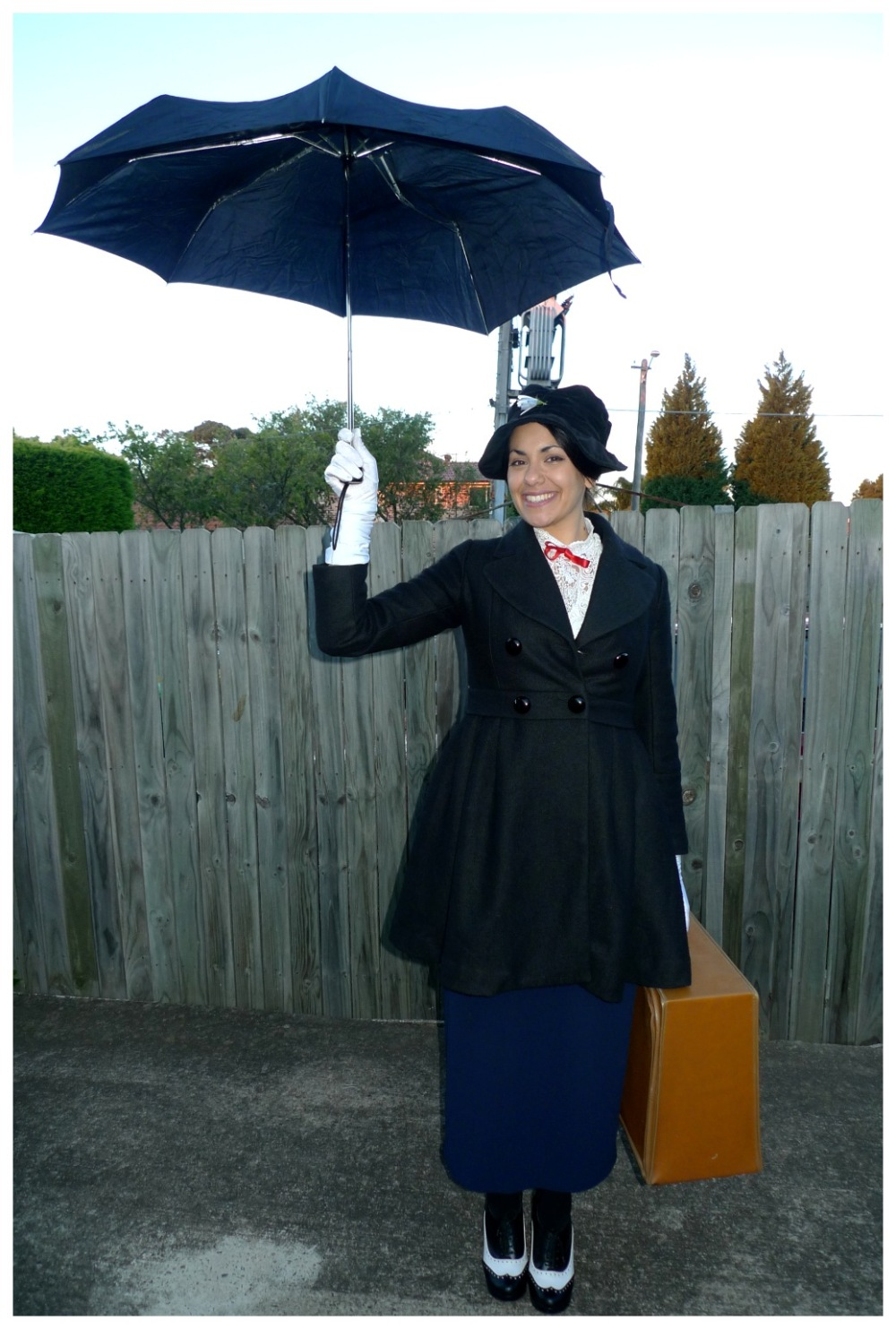 Day 330: Mary Poppins