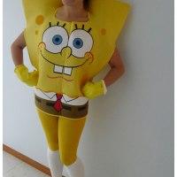 Day 308: Spongebob Squarepants