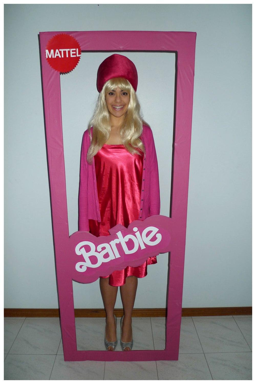 Day 263: Barbie