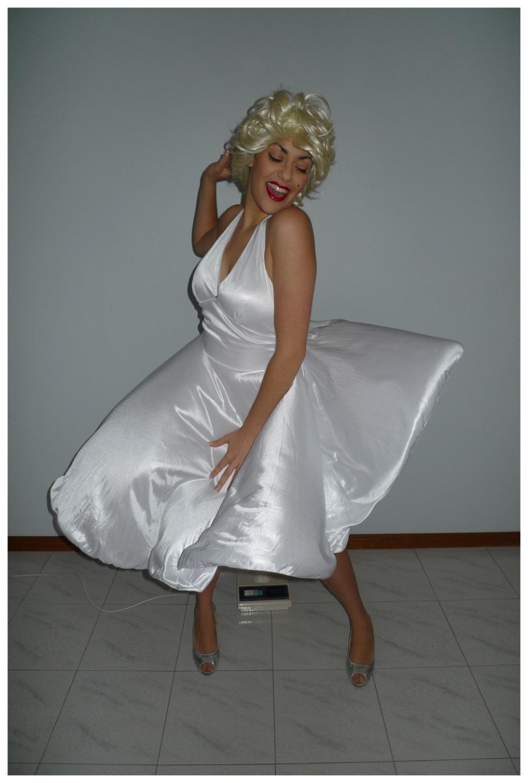 Day 339: Marilyn Monroe
