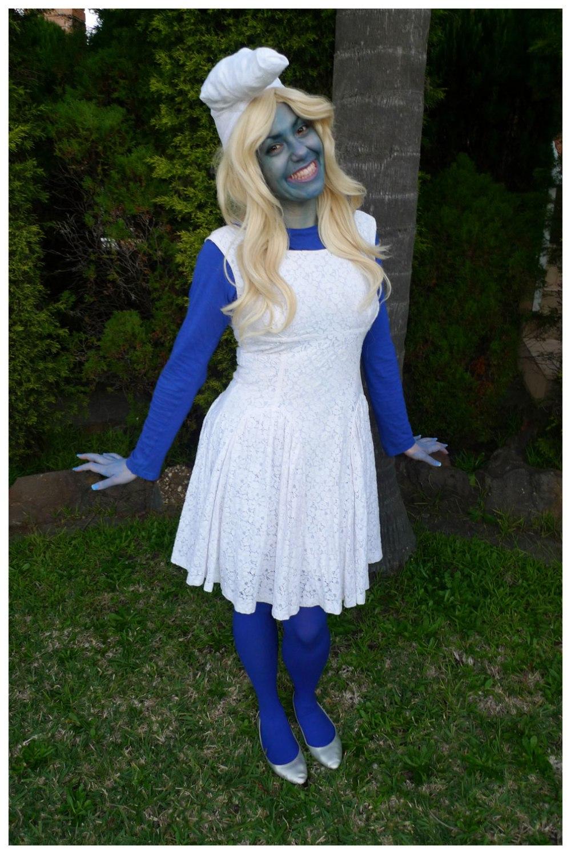 Day 355: The Smurfs