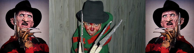 How to make a Freddy Krueger Glove Costume