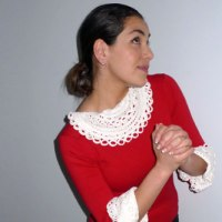 Olive Oyl from Popeye Costume