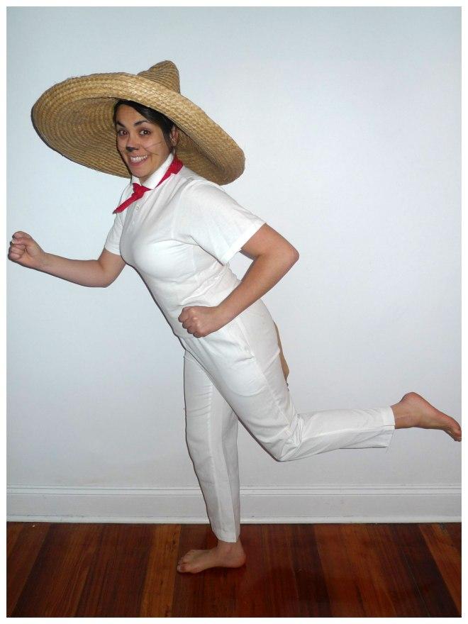 Speedy Gonzales Costume