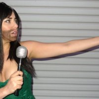 Conchita Wurst Costume