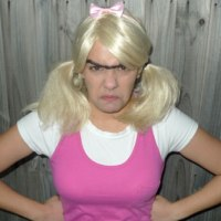 Helga Pataki from Hey Arnold Costume