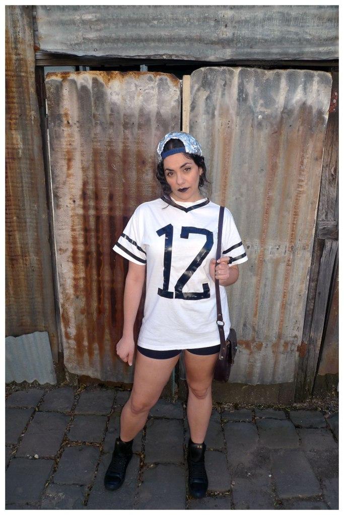 Ilana Broad City Costume