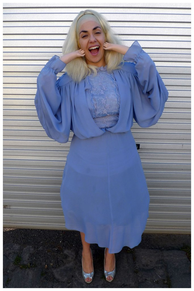 Judice from SNL Costume