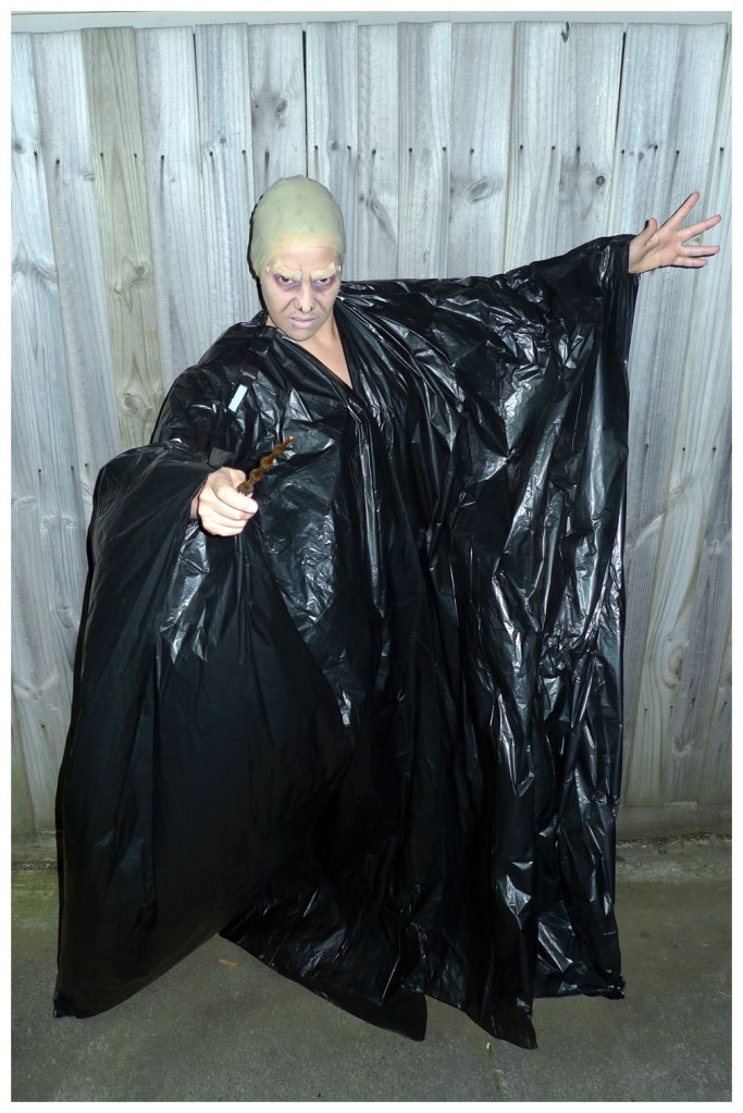 Lord Voldemort Harry Potter Costume
