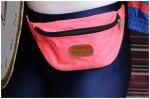 Pink Bumbag/Fannypack