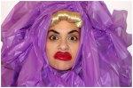 Alexanya Atoz, Kristen Wiig, from Zoolander 2 Costume