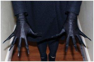 Babadook Monster Hands Costume