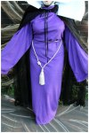 Evil Queen from Snow White Costume Outfit