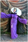 Evil Queen from Snow White Costume