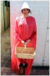 Handmaid's Tale Costume