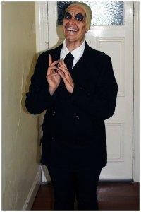 Buffy Hush Gentlemen Costume