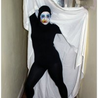 Lady Gaga Applause Costume