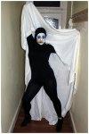 Lady Gaga Applause Costume