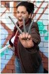 Wolverine Logan costume