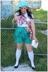 Killer Girl Scout Costume